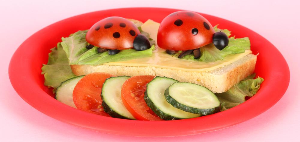 Zo kun je kinderen meer groente laten eten